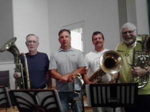 Ebbert Brass Ensemble